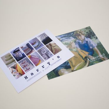Postcards A6