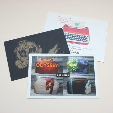 Postcards Various A6