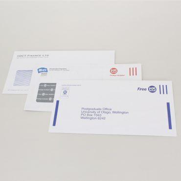 Envelopes - DLE