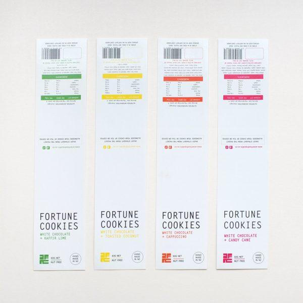 Labels - Sets